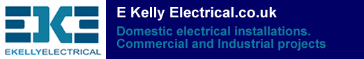 E Kelly Electrical